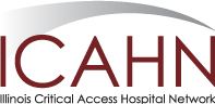 ICAHN Rural Recruitment Logo