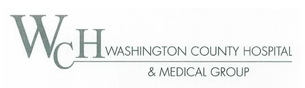 Washington County Hospital and Medical Group Logo