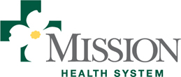 Mission Health System Logo