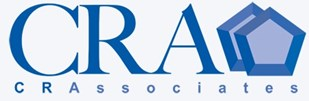 CR Associates, Inc. Logo
