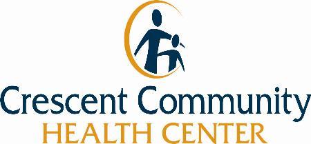 Crescent Community Health Center Logo
