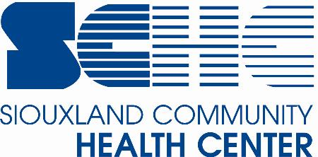 Siouxland Community Health Center Logo