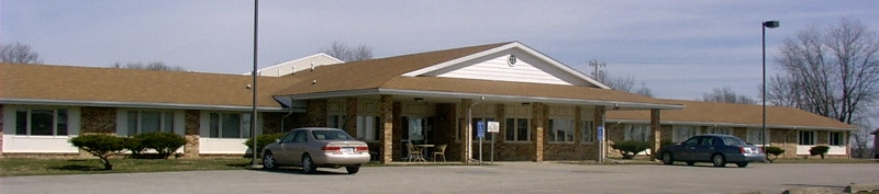 Community Health Center of Southern Iowa Image