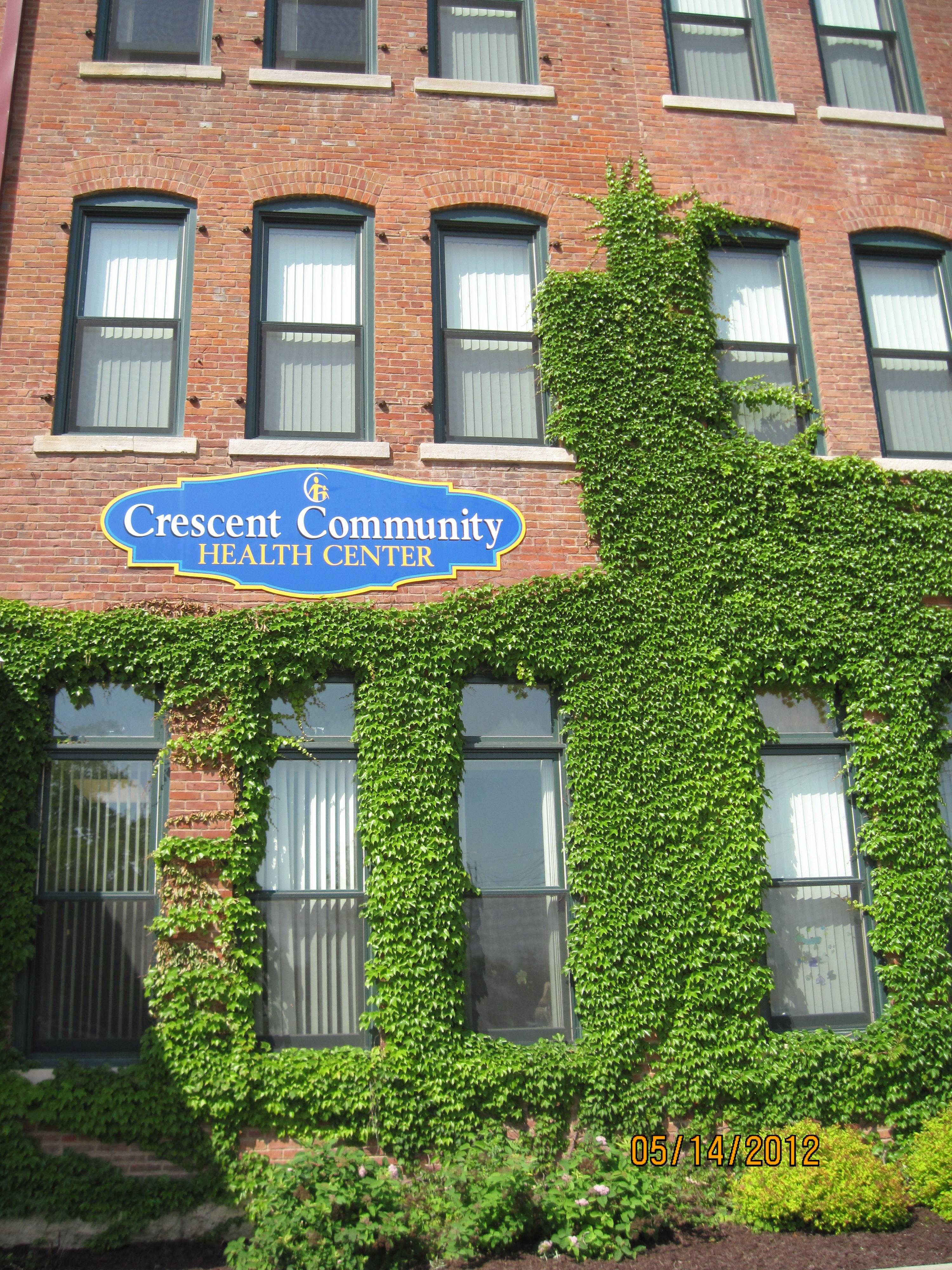Crescent Community Health Center Image