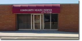 Community Health Center of Fort Dodge Image