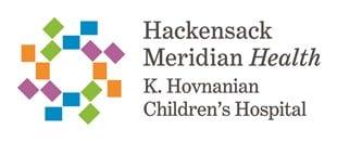 K. Hovnanian Children's Hospital Logo