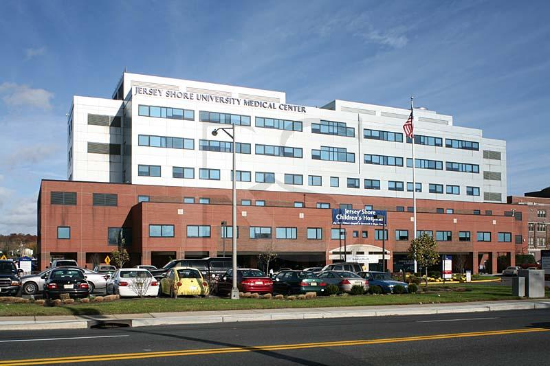 Jersey Shore University Medical Center Image