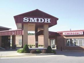 Salem Memorial District Hospital Image