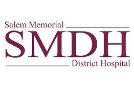 Salem Memorial District Hospital Logo