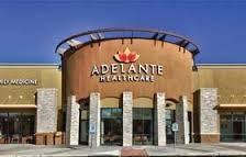 Adelante Healthcare Surprise Image