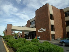 The Corvallis Clinic Image