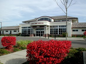 The Corvallis Clinic at Waverly Drive Image