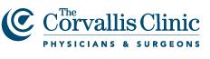 The Corvallis Clinic Logo