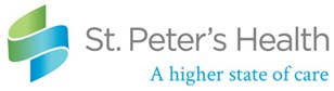 St. Peter's Health Logo