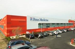 Penn Medicine Cherry Hill Image