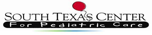 South Texas Center for Pediatric Care Logo