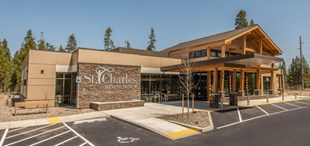 St. Charles Immediate Care Bend South / La Pine Split Image