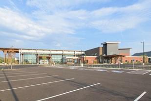 St. Charles Redmond Hospital Image