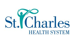 St. Charles Family Care Bend South Clinic Logo