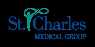 St. Charles Family Care North Region Logo