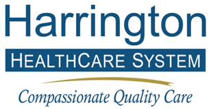 Harrington HealthCare System Logo