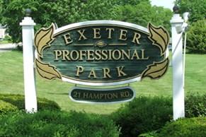 Exeter Hospital Image
