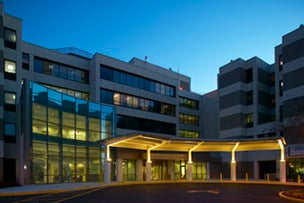 Peninsula Regional Medical Center Image