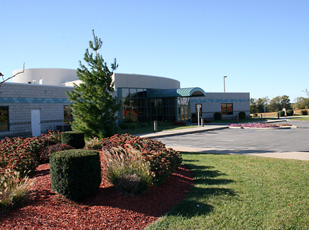 Center for Child Success/Hannibal Regional Hospital Image