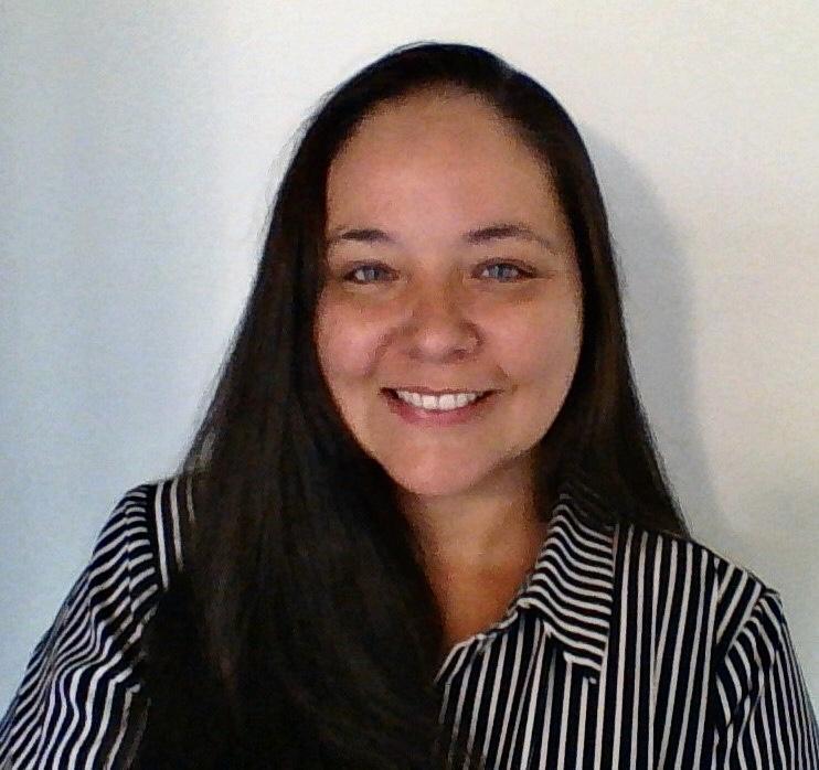 Ms. Jessica Vega Image