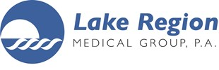 Lake Region Healthcare Main Fergus Falls Multi-Specialty Clinic Logo