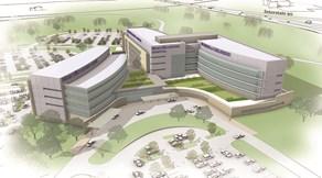 Mercyhealth Rockford Memorial Hospital Image