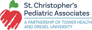 St. Christopher's Hospital for Children Logo