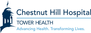 Chestnut Hill Hospital  – Tower Health Logo