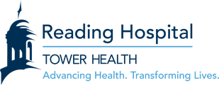 Reading Hospital - Tower Health Logo