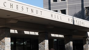 Chestnut Hill Hospital  – Tower Health Image