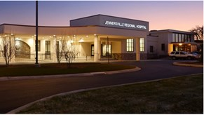 Jennersville Hospital – Tower Health Image