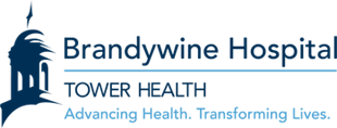 Brandywine Hospital  – Tower Health Logo