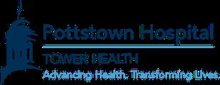 Pottstown Hospital - Tower Health Logo