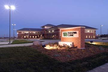 The Iowa Clinic Image