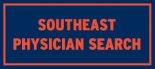 Southeast Physician Search, Inc. - North Carolina Logo