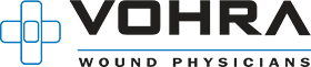 Vohra Wound Physicians Iowa Logo