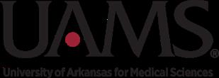 UAMS South - El Dorado Logo