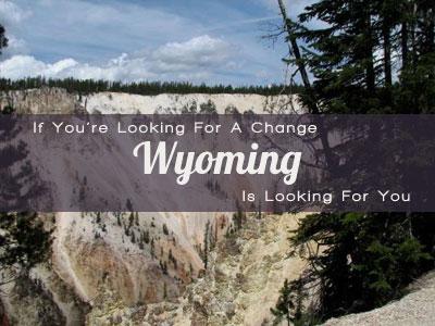 Northern Wyoming Image