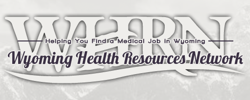 Wyoming Health Resources Network Logo