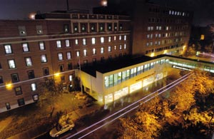Niagara Falls Memorial Medical Center Image