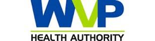 WVP Health Authority Logo