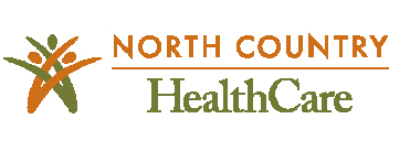 North Country HealthCare St. Johns Clinic Logo