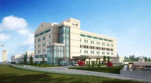 Mercy Hospital Oklahoma City South Image