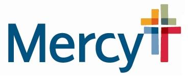 Mercy Hospital South - St. Louis, Missouri Logo