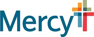 Mercy Clinic Branson Logo